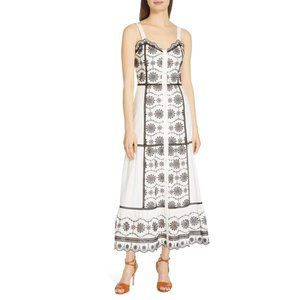 NWT Veronica Beard Sasha Dress
